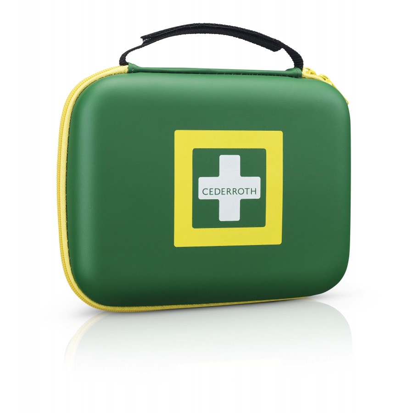 Metsurin Ensiapulaukku : Cederroth first aid kit medium medkit fi