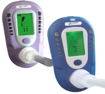 Breath CO Monitors