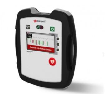 Corpuls Defibrillators, AED