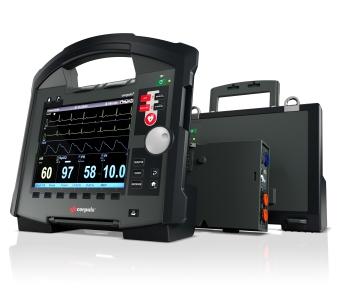 Corpuls Defibrillators, Professional Use