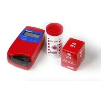 Hemoglobinometers
