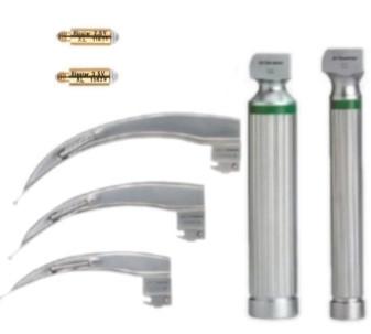 Blades, Handles & Accessories