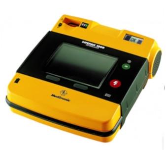 LIFEPAK Defibrillators, Professional Use