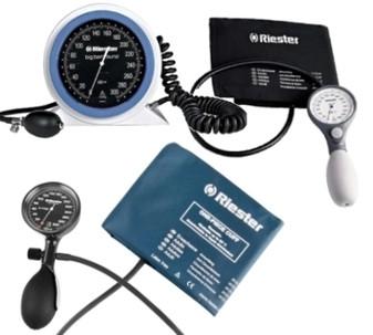 Aneroid Blood Pressure Monitors