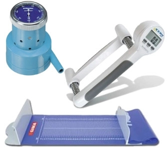 Other Measuring Devices