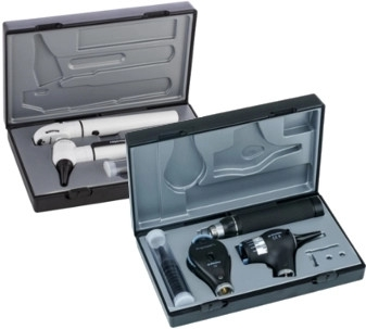 Otoscope/Ophtalmoscope Sets