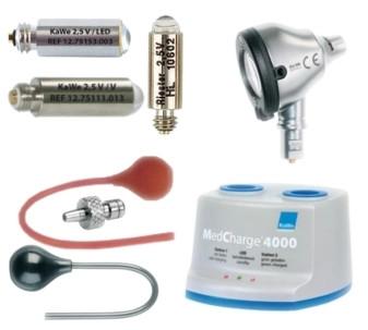 Otoscope Accessories