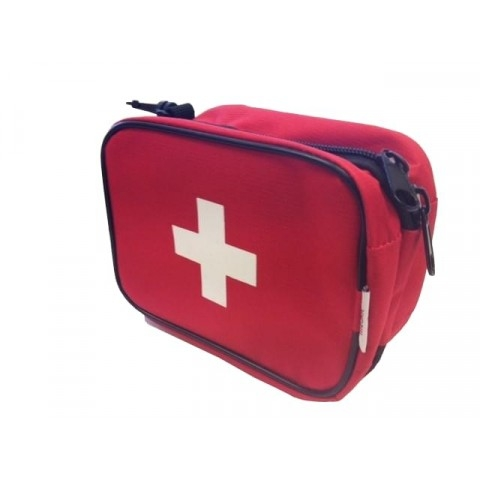 First Aid Kits for Home and Leisure