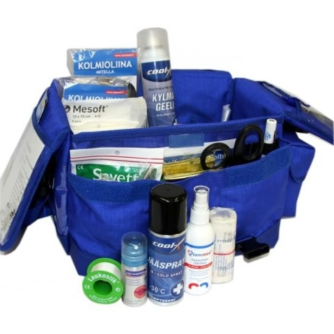 First Aid Kits for Professional Use