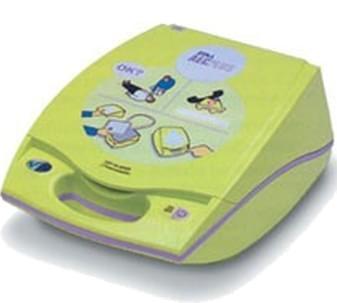 ZOLL Defibrillators, AED