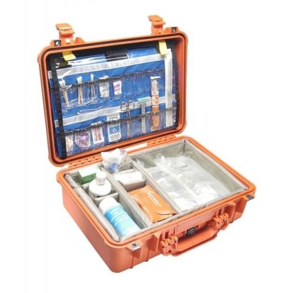 Pelican Model 1500 - EMS Case