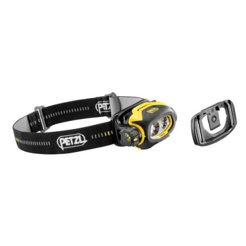 Petzl Pixa 3 ATEX LED Headlamp