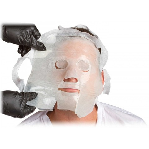 BurnTec Burn Dressing (30cm x 40cm) Face Mask