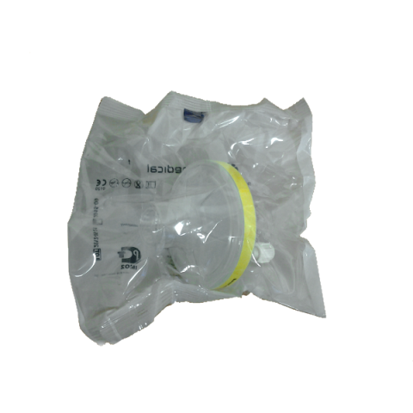 Bacterial Filter