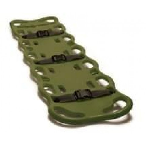 BaXstrap Spineboard