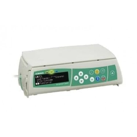 Braun Infusomat Space Infusion Pump