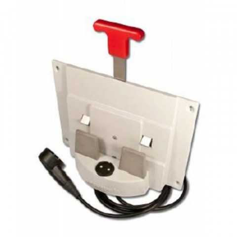Corpuls Charging bracket Defibrillator/Pacer unit, cable length 1.5 m with MagCodePro