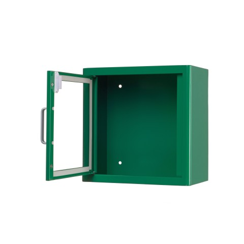 ARKY Indoor AED Cabinet With Alarm