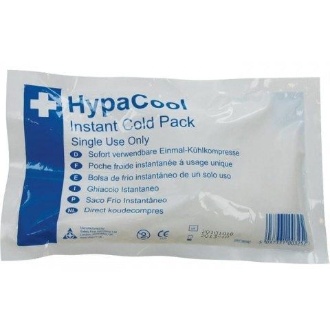 HypaCool Instant Cold Packs, 12 pieces