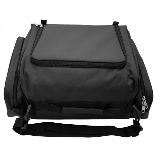 Maxi-Medic laukku, musta