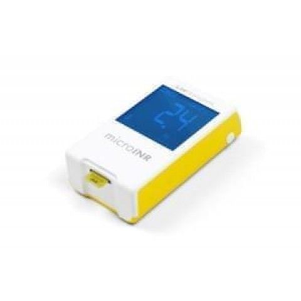 iLine microINR -device