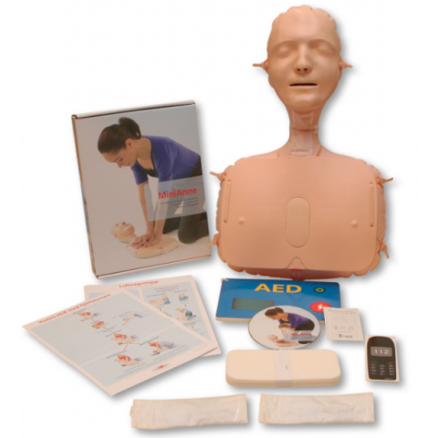 Laerdal Mini Anne set