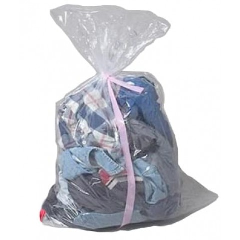 Water-soluble Laundry Bags, 200 pcs / box