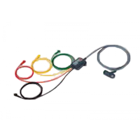 LIFEPAK 12-Lead ECG Cable Trunk Cable with 4-Wire Limb Leads