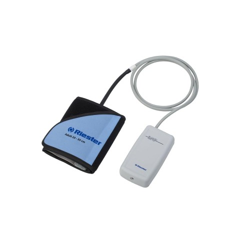 Riester Ri-Cardio 24-hour Ambulatory Blood Pressure Monitor