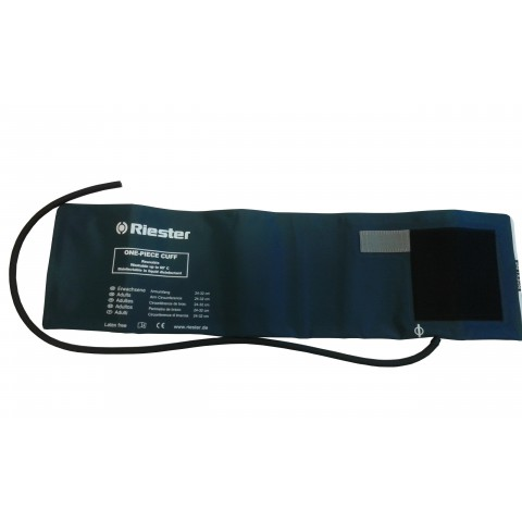 Disinfectable Cuff for Riester aneroid sphygmomanometers
