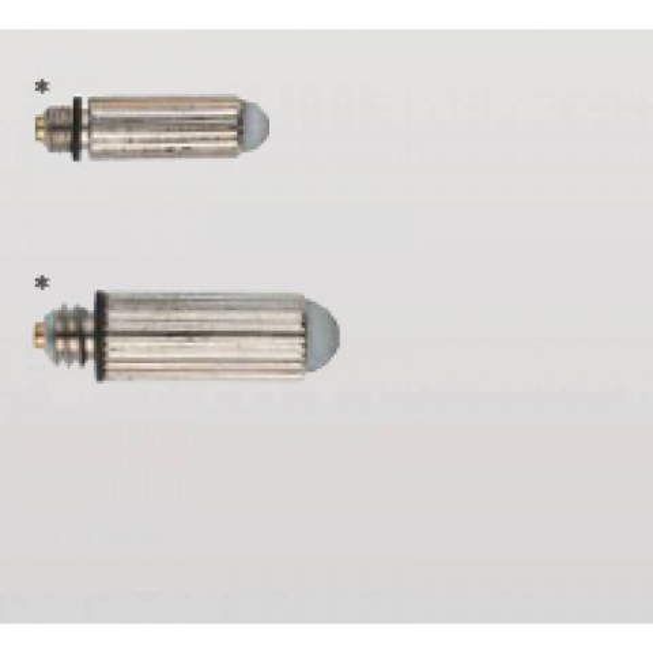 Riester Ri-Standard polttimo 2,7 V Miller 00-1 kielille
