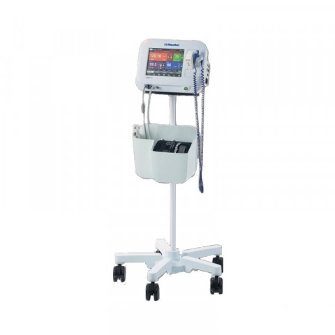 Riester Vital Signs RVS-100 Patient Monitor