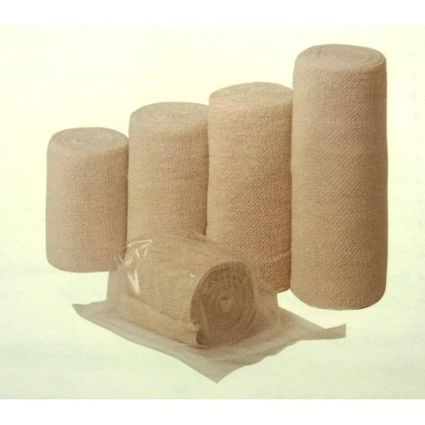Joustava kierresidos evercare Ideal, 8 cm x 4 m, steriili, 20 kpl/ltk