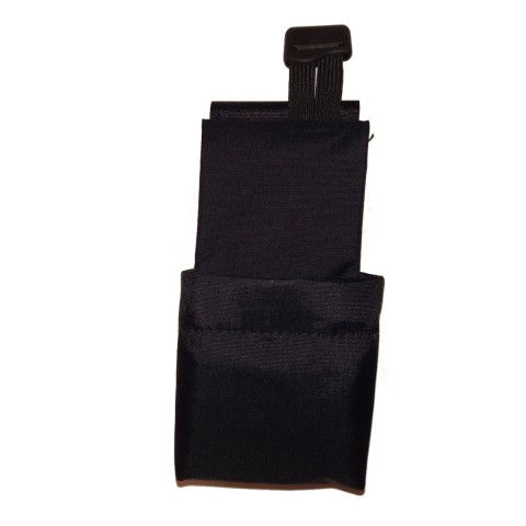 Virve Viking Holder with Flip-Velcro Fastening for TH1N