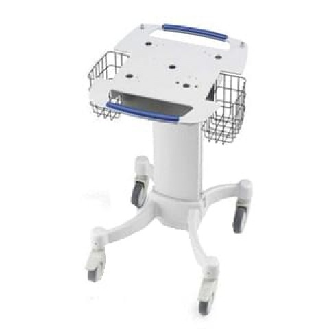 Welch Allyn Hospital Cart for CP 150 and PC ECG Electrocardiographs