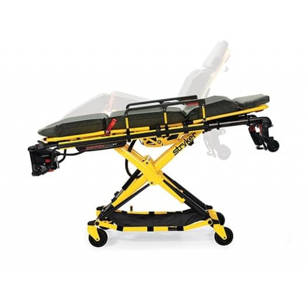 stryker power pro xt 6506 stretcher. Black Bedroom Furniture Sets. Home Design Ideas