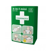 Cederroth 4-in-1 mini Bloodstopper