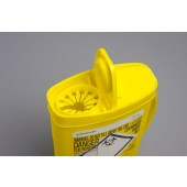 Sharpsafe Sharps Container 0,45 l