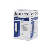 Accu-Chek Aviva Blood Glucose Test Strips