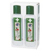 Cederroth Eye Wash, 2x500 ml