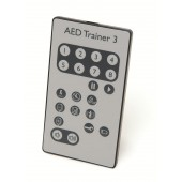 AEDT3 Remote Control