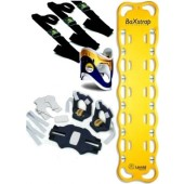 BaXstrap Spinal system -Spineboard Set