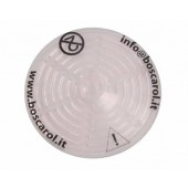 Protection Filter for Accuvacu OB1000, 5 pcs