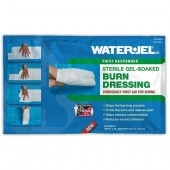 Water-Jel 20 x 55 cm Burn Dressing for hand burns