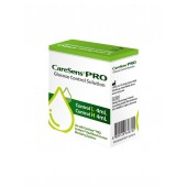 CareSens PRO control solutions