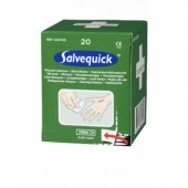 Cederroth Salvequick Wound Cleanser 20 pcs / box