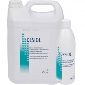 Desiol ethanol-based disinfection 500 ml bottle