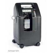 Devilbiss compact 525, 5 Liter Oxygen Concentrator