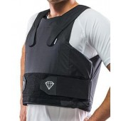 C.P.E. Pro Diamond NIJ IIIA Body Armour