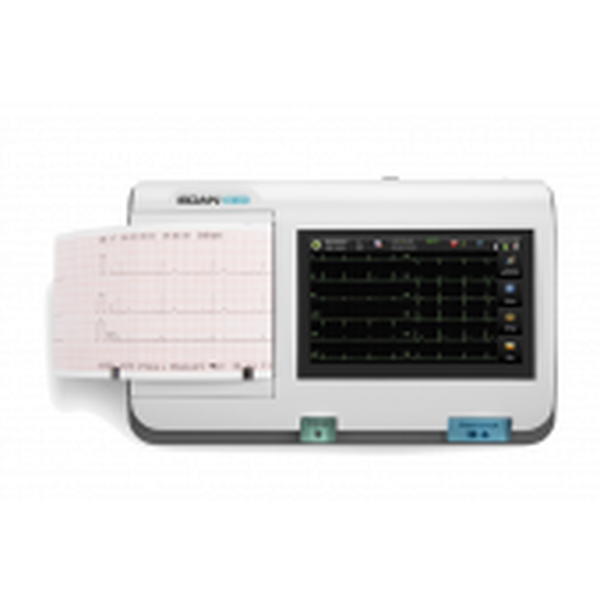 Kannettava EKG-laite Edan SE-301